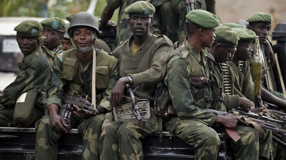The Emergence of the Islamic State in DR Congo