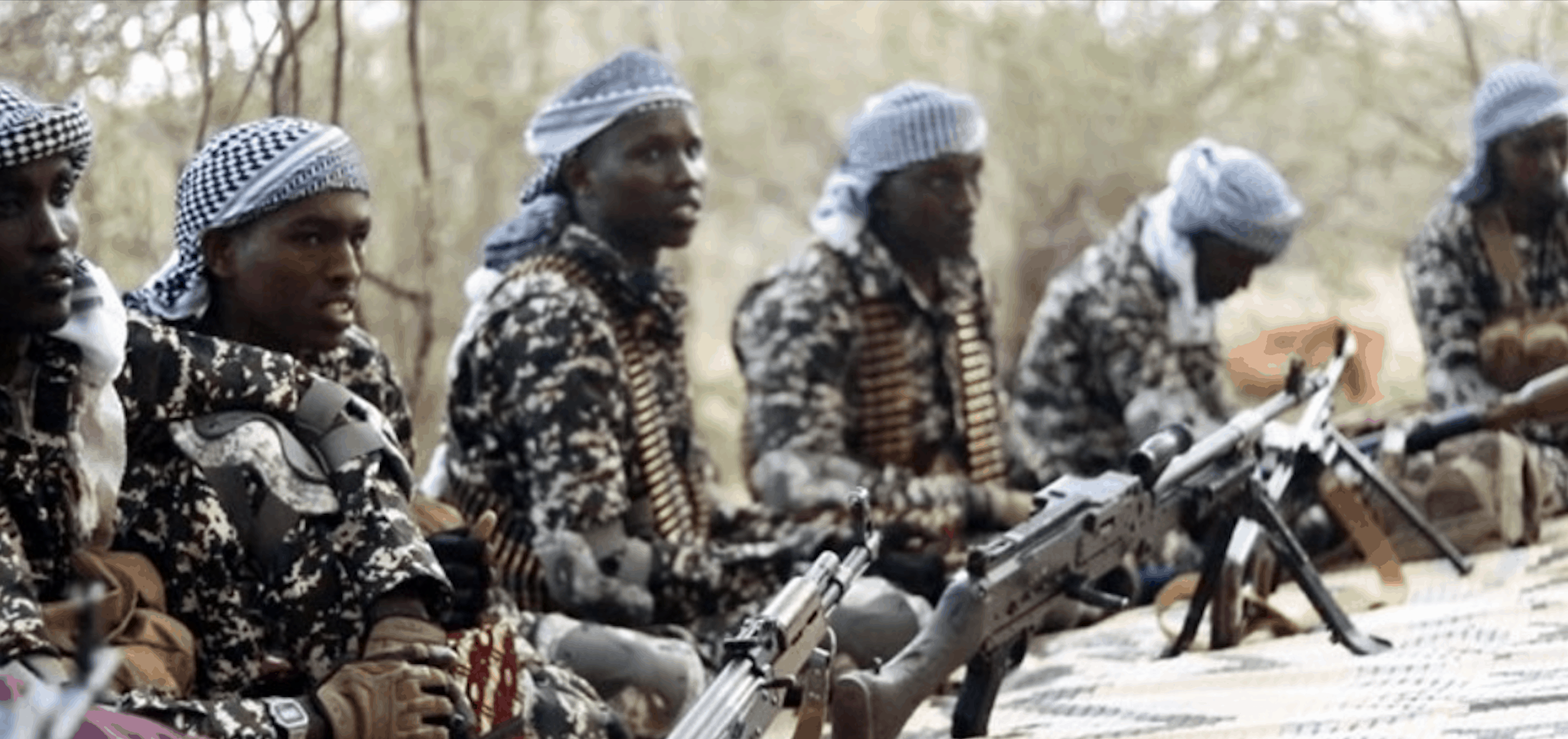 Al-Shabaab In the Age Of COVID-19