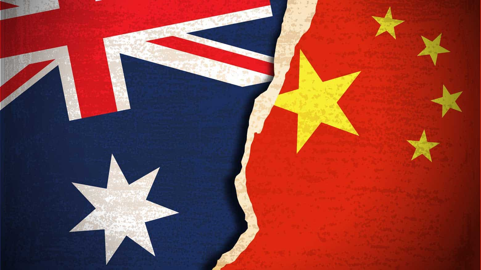 Chinese intelligence operations in Australia
