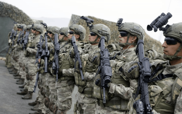 Turkish Defence