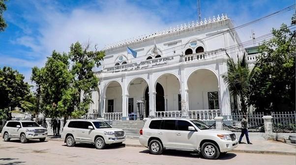 Hawala in Somalia